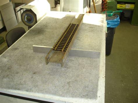 neubau einer kastenbr 252 cke forum des gartenbahn - Trägerplatten Für Putz