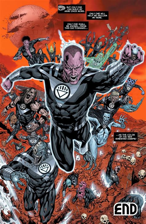 image black lantern corps futures end 001 jpg dc