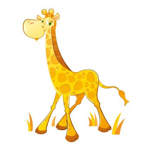 Super Adesivi Per Muro Cameretta #1: giraffa2.png