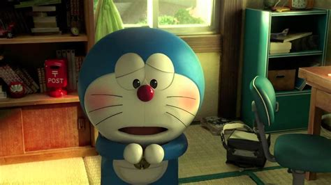 Stand By Me Doraemon Film Doraemon 3d Cg 2014 Personal | stand by me doraemon 3d cg movie trailer youtube