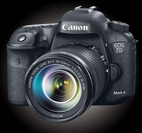Kamera Canon Eos 7d Ii review spesifikasi dan harga kamera dslr canon eos 7d