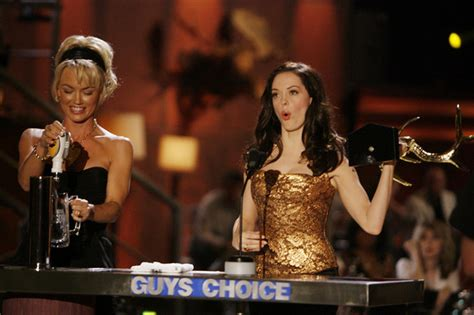 Electra Dances For Spike Tvs Guys Choice Awards by Carlson Pictures Spike Tv S Annual Quot Guys