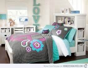 ideas for teenage girls bedrooms 20 stylish teenage girls bedroom ideas decoration for house