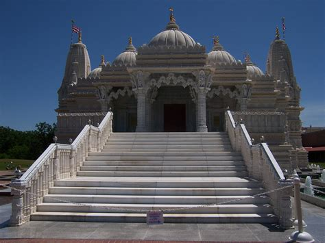 hindu temple file chicago baps shree swaminarayan hindu mandir jpg