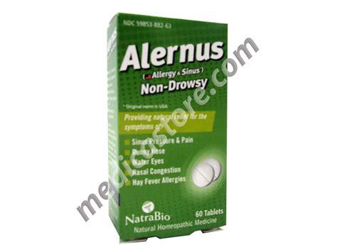 Bio Di Apotik natra bio allergy sinus alernus