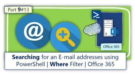 Partial Email Address Search Search E Mail Address Archives O365info