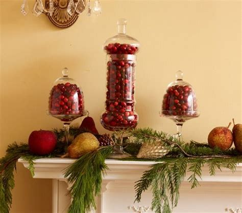 46 cranberry christmas d 233 cor ideas digsdigs