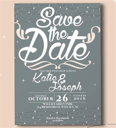 Simple Wedding Invitation Templates by 50 Stylish Wedding Invitation Templates
