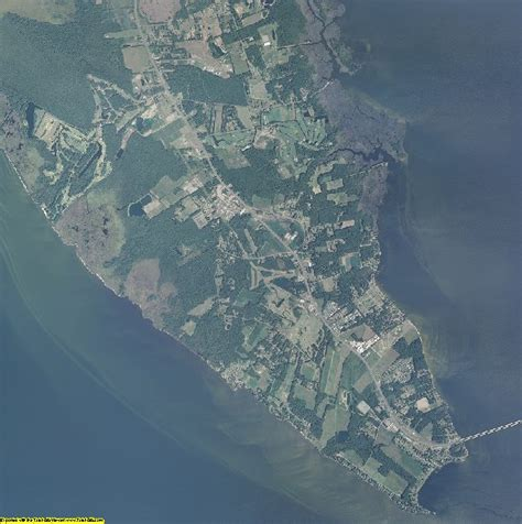 Currituck County Records 2008 Currituck County Carolina Aerial Photography