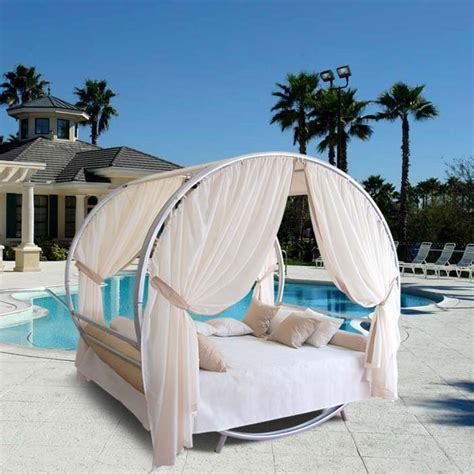 Coolest Beds cool bed canopy ideas for modern bedroom decor