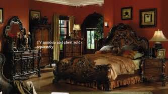 San Mateo Bedroom Set california king size bed casual bedroom furniture and