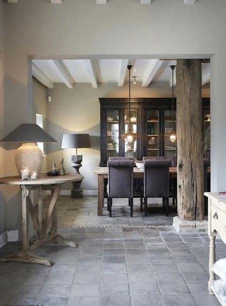 woonkamer landelijke sfeer woonkamer in landelijke stijl warm gezellig sfeer