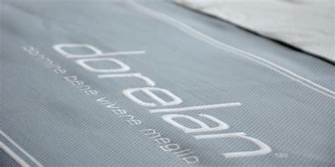 showroom materasso showroom materassi tempur e dorelan dimensione riposo