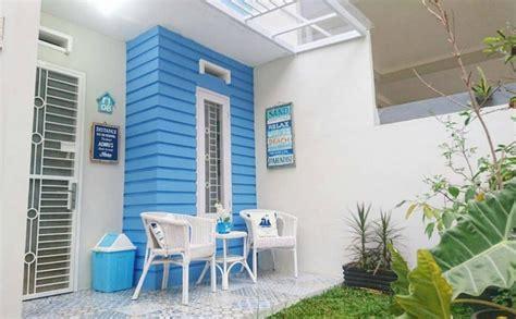 inspirasi model teras rumah minimalis sederhana dekor rumah cat rumah jadul cat rumah minimalis
