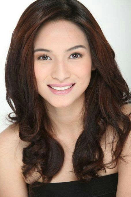 popular hair color in the philippines 289 best images about filipina icons n beauties on