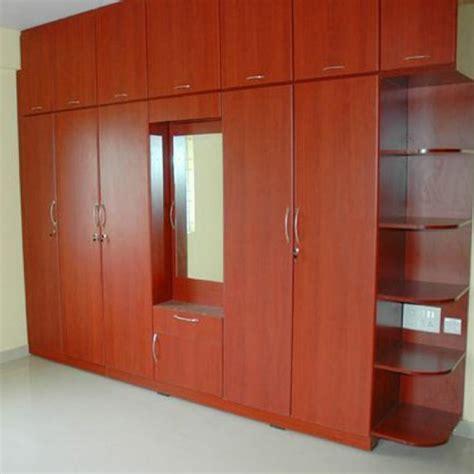 Garderobe Schlafzimmer by 10 Modern Bedroom Wardrobe Design Ideas