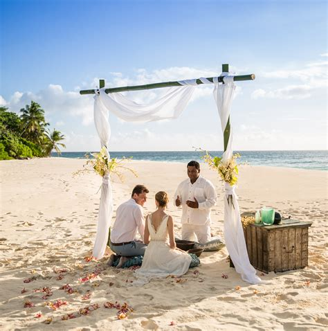 Wedding Honeymoon by Island Extends Special Wedding And Honeymoon Offers