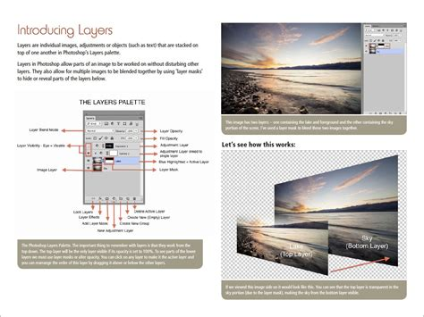 rabbit production ebook loving landscapes a guide to landscape photography