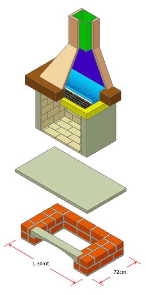 como construir una chimenea paso a paso como hacer una chimenea de uso domestico como hacer una