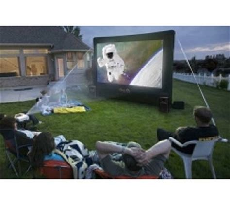 backyard movie screen rentals inflatable movie screen rentals san francisco los angeles