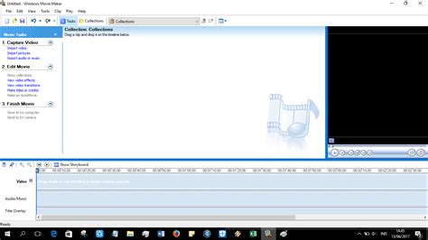 windows movie maker tutorial slideshow tutorial membuat video slideshow dengan windows movie maker