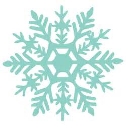 Frozen Snowflake Templates by Snowflake Vinyl Decal Design 1 Frozen By Nipomoimprints
