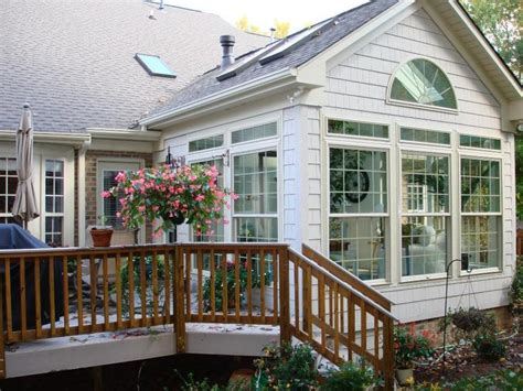Four Season Sun Porch 25 Best Ideas About Sunroom Addition On