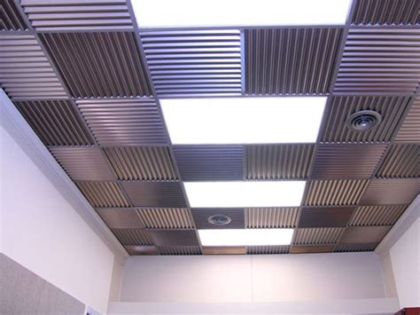 Corrugated Metal Ceiling Panels by Corrugated Mirroflex Ceiling Tiles Pack