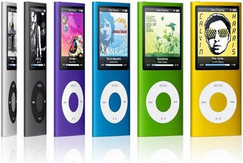 Format Video Ipod Nano | ipod nano video format not supported