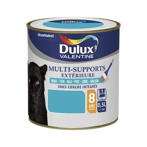 Peinture Bleue Turquoise by Peinture Multi Supports Ext 233 Rieur Satin Dulux