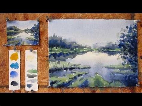 intermediate acrylic painting ideas watercolor tutorials watercolors and on