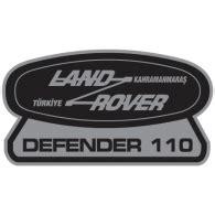 land rover logo vector land rover defender 110 logo vector logovector