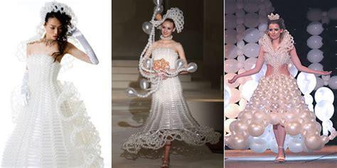 design gaun unik quot j quot wedding organizer