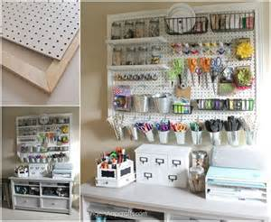 room organization ideas 13 clever craft room organization ideas for diyers