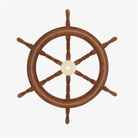 Wooden Nautical Decor by Nautical Interior Decorating Style Ideas
