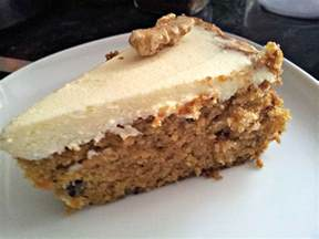 ottolenghi s amazing carrot and walnut cake london piggy