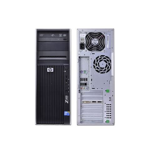 Hp Asus Ram 1gb buy hp z400 intel xeon 2 66ghz tower pc 24gb ram 2tb hdd with asus radeon r7 250 1gb