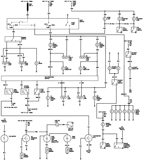 1976 cj7 wiring diagram get free image about wiring diagram
