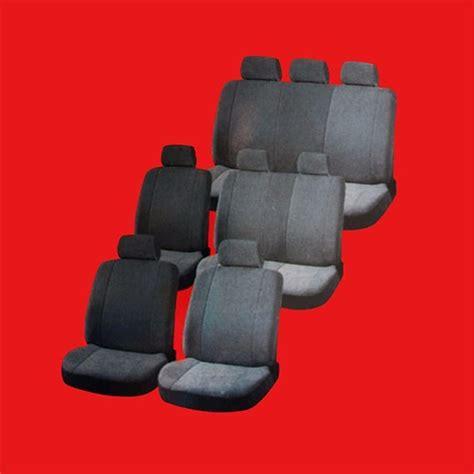 fundas de asientos para autos fundas para asientos de camioneta furgon auto suv van
