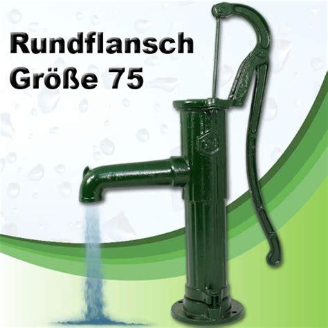 Wasser Handpumpe Garten by Schwengelpumpe Rundflansch Gartenpumpe Handpumpe Pumpe