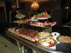 Buffet Tables Pictures Fabulous Buffet Set Up Banquets
