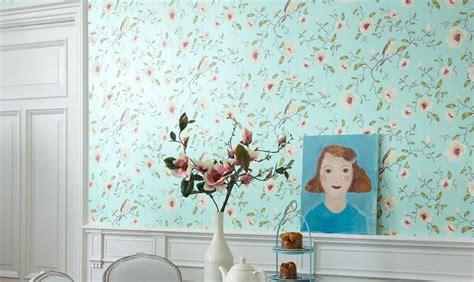 papel de parede turquesa para decorar sua casa auto