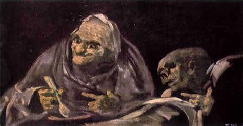 imagenes pinturas negras de goya dial 233 ctica y analog 237 a la belleza de lo feo