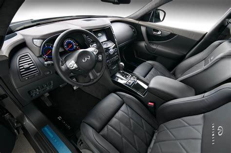 how make cars 2011 infiniti ex interior lighting ex and fx get vilner interior treatment myg37
