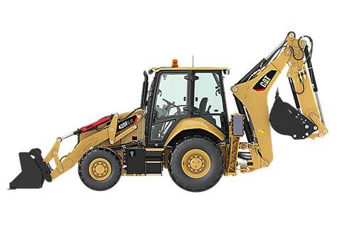 cat ff  backhoe loader caterpillar