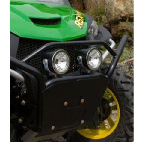 john deere rsx 860i gator utility vehicle| mutton power