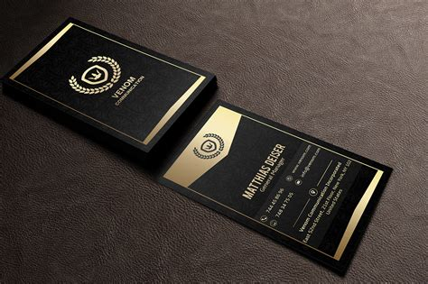 Black Gold Business Card Templates by Enchanting Gold Business Cards Photos Business Card