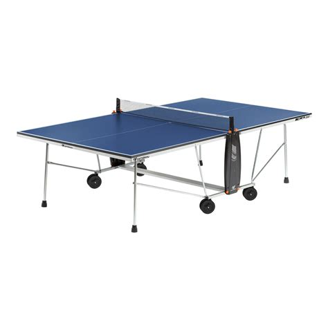 cornilleau ping pong table cornilleau table 100 indoor tables d int 233 rieur