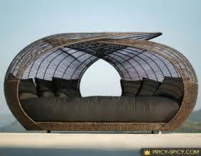 Outdoor Wicker Daybed Unique Luxury Furniture Spartan Outdoor Wicker Daybed By Locsin International