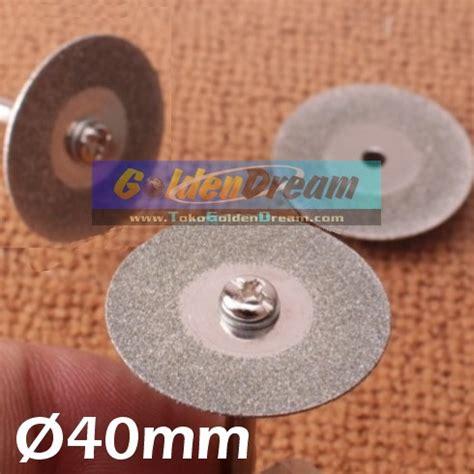 Mata Gerinda Batu Potong Besi Cutting Disc 4x2 5 Bo Diskon jual mata 40mm gerinda potong utk mini grinder